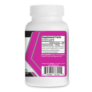 best fat & carb blocker for women