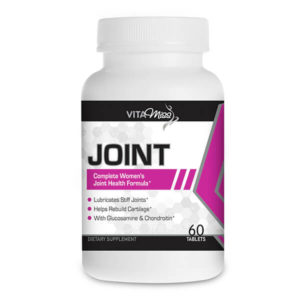 vitamiss joint support supplement