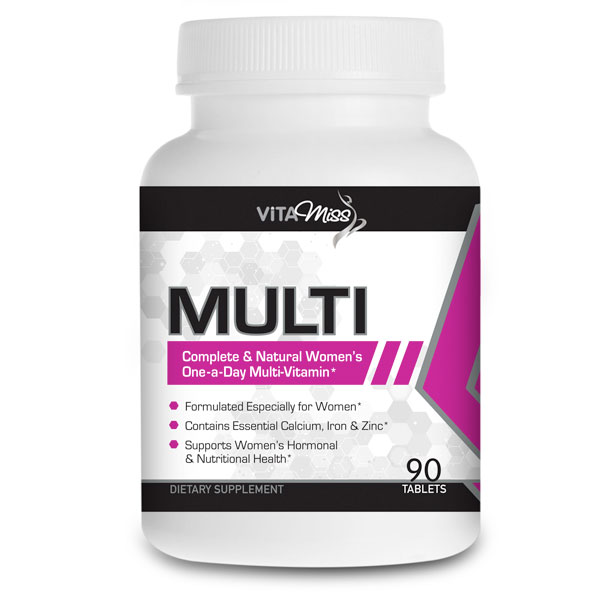 best multivitamin for girls