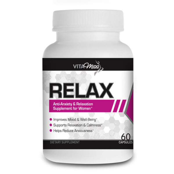 best female relaxation supplement