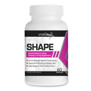 vitamiss shape diet supplement for women