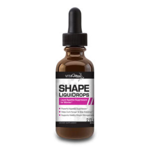 vitamiss shape drops