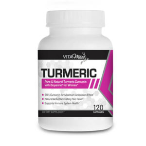 vitamiss turmeric supplement for women