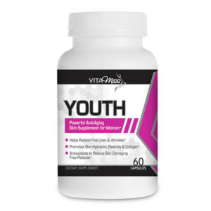 vitamiss youth anti-aging supplement for women